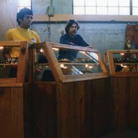 Neal and Steven Rosenblum, Fredrick Craft Fair, Fredrick, Maryland.